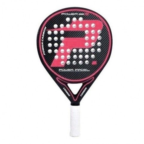 Power Padel -Macht Paddel F6
