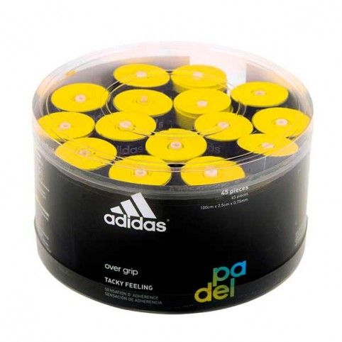 Adidas -Drum Overgrips Adidas 45 ud colors