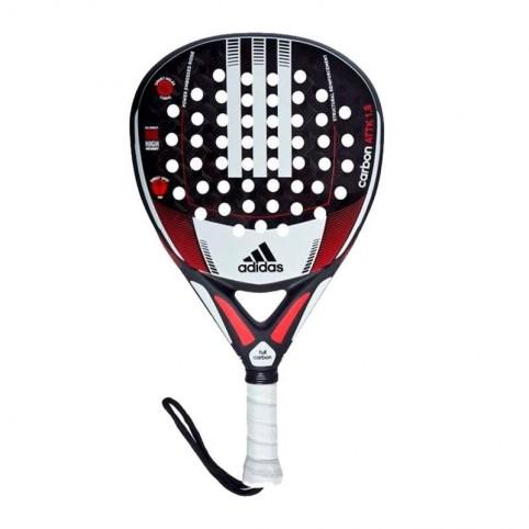 Adidas -Attacco pala Adidas carbonio 1,8 2018