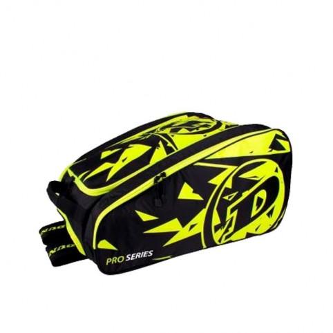 Dunlop -Paletero Dunlop Pro Team
