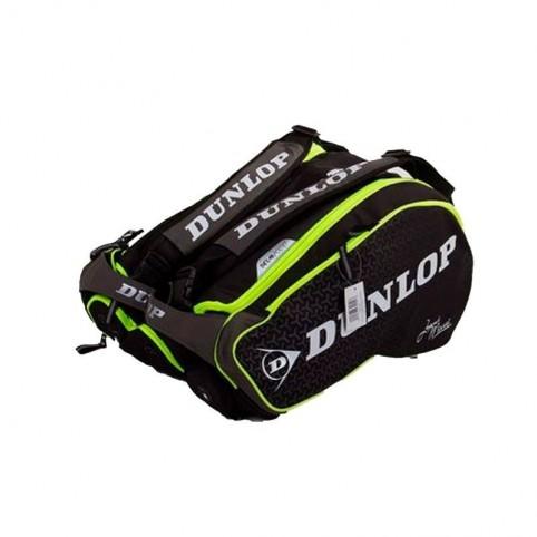 Dunlop -Paletero Dunlop Elite Amarillo