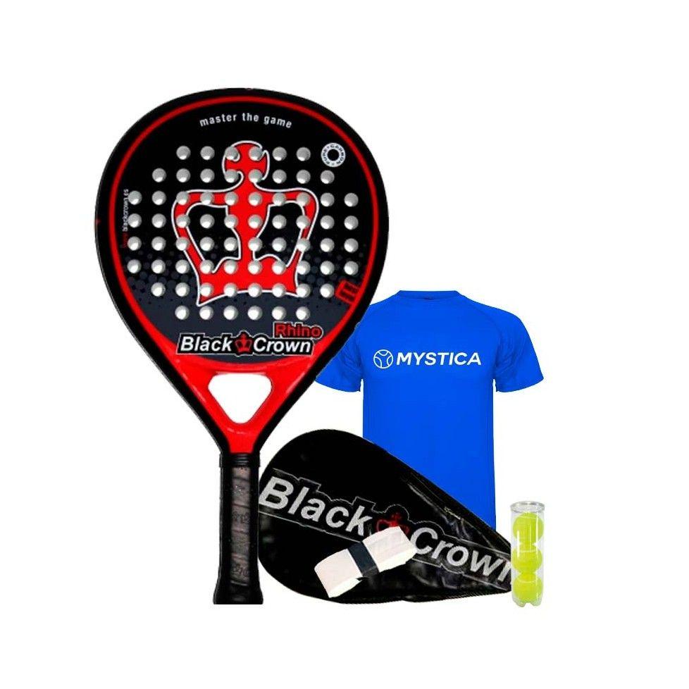 Black Crown -Black Crown Rinho Pro 2018