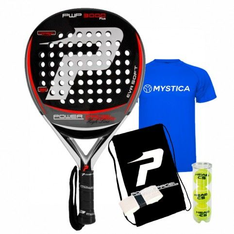 Power Padel -Power Padel 3000 Plus