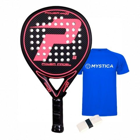 Power Padel -Paddle Power F6