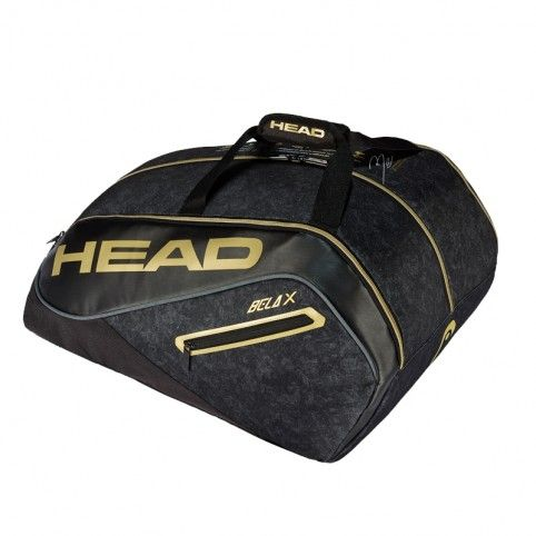 Head -Head Tour Team Padel Monstercombi LTD