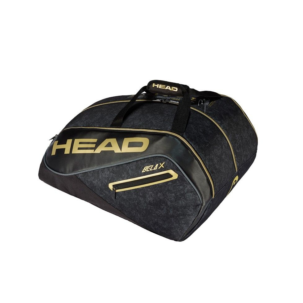 Head -Head Tour Team Padel Monstercombi LTD
