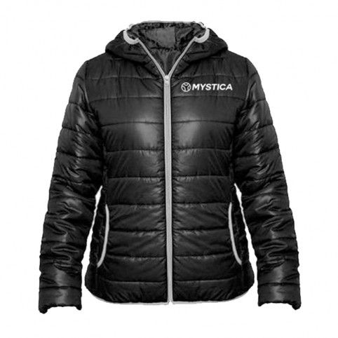 MYSTICA -Chaqueta Mystica Proteo Black 2020