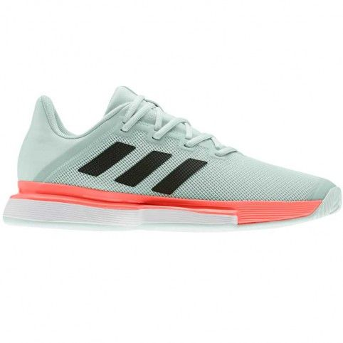-Zapatillas Adidas Solematch Bounce M