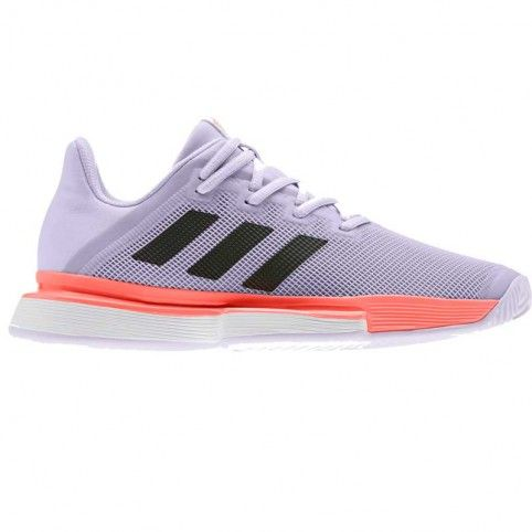 -Zapatillas Adidas Solematch Bounce W