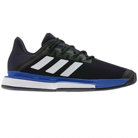 -Zapatillas Adidas Solematch Bounce M Cla
