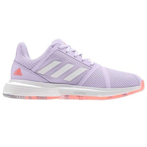 -Zapatillas Adidas Courtjam Bounce W