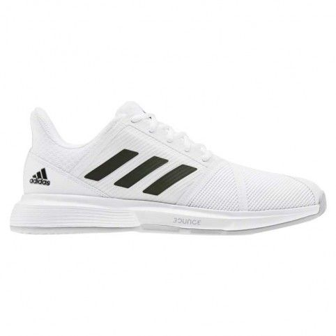 -Zapatillas Adidas Courtjam Bounce M