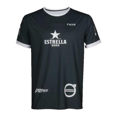Nox -Camiseta Sponsor Miguel Lamperti META 10 2020