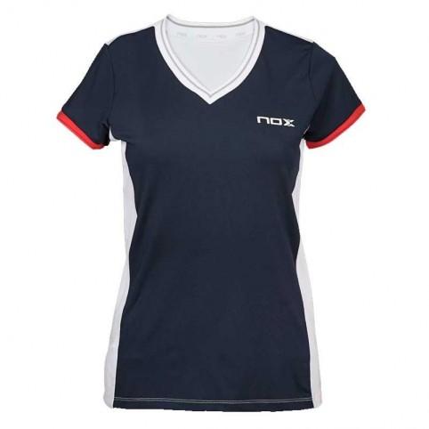 Nox -Camiseta Nox Woman META 10TH 2020