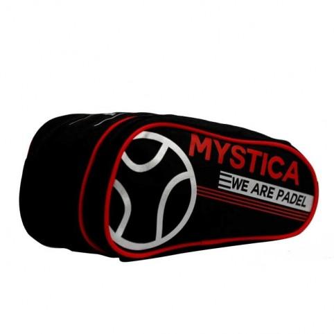 WILSON -Neceser Mystica Carbon Attack 2020