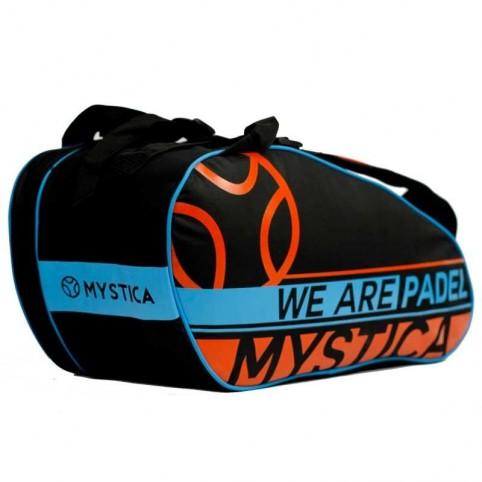 MYSTICA -Paletero Mystica X-Force Naranja 2020
