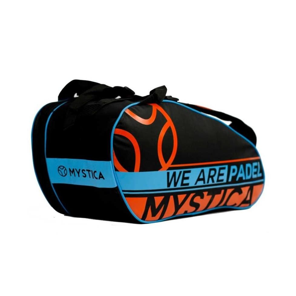 MYSTICA -Mystica X-Force Orange 2020 Paletero