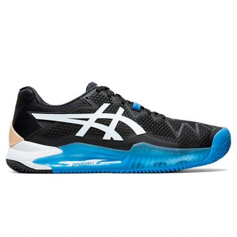 Asics -Asics Gel-Resolution 8 Clay 2020