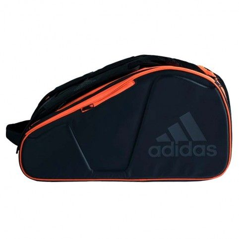 Adidas -Paletero Adidas Pro Tour 2.0 Arancione