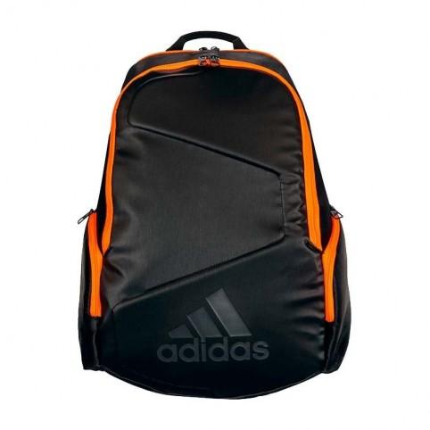 Adidas -Adidas Pro Tour 2.0 Orange Backpack