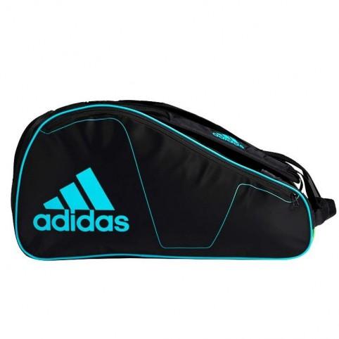 Adidas -Paletero Adidas Tour 2.0 Amarillo/Azul