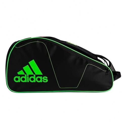 Adidas -Paletero Adidas Tour 2.0 Rojo/Verde