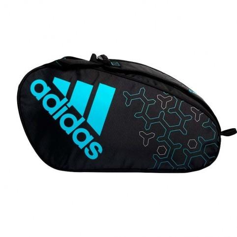 Adidas -Paletero Adidas Control 2.0 Black