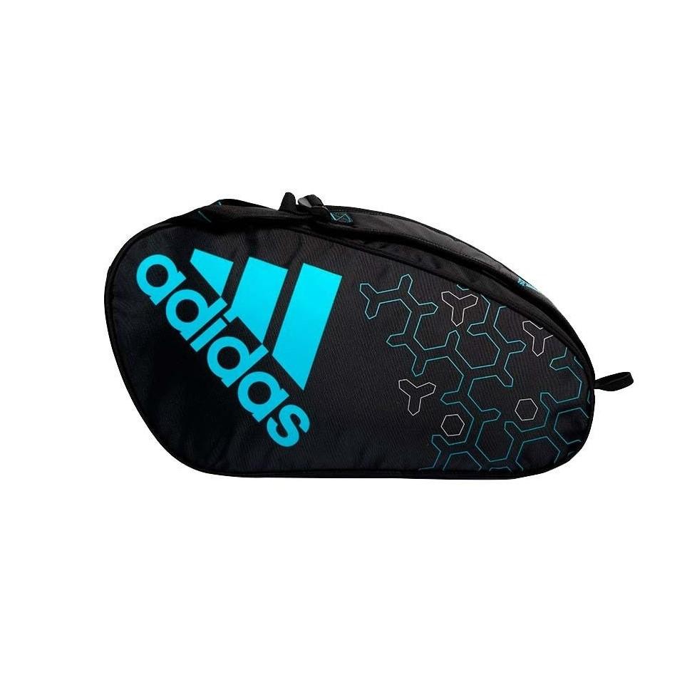 Acostumbrar Puerto marítimo donante  Paletero Adidas Control 2.0 Negro ✅ Adidas paddel 2020 ✅