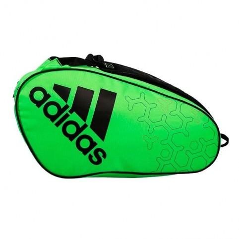 Adidas -Paletero Adidas Control 2.0 Verde