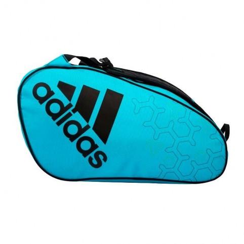 Adidas -Paletero Adidas Control 2.0 Azul
