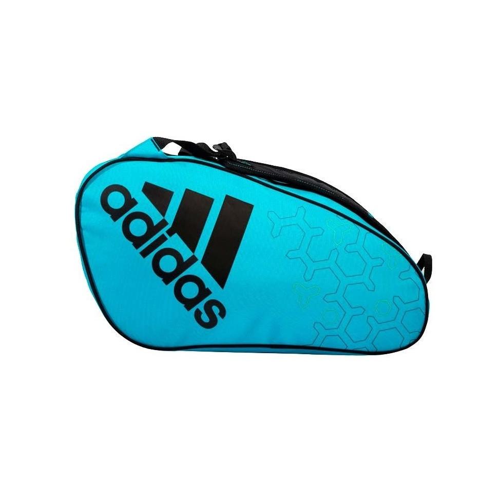 Inmigración Anunciante Recientemente  Paletero Adidas Control 2.0 Azul -Adidas