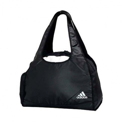 Adidas -Bolso Adidas Weekend 2.0 Negro