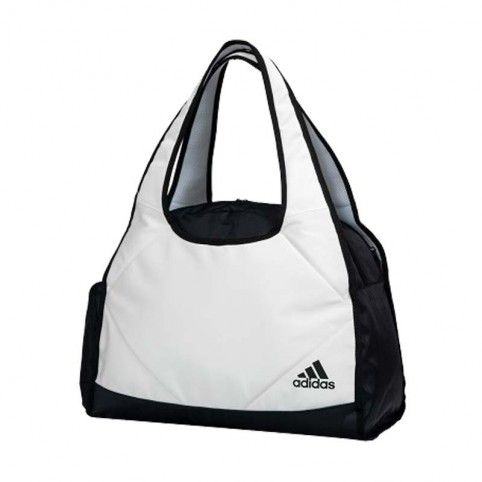 Adidas -Bolso Adidas Weekend 2.0 Blanco
