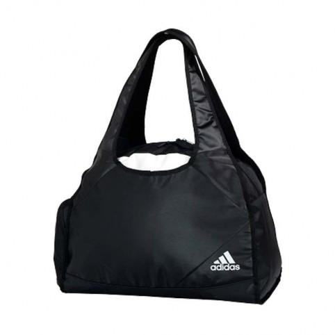 Adidas -Bolso Adidas Weekend Grande 2.0 Negro