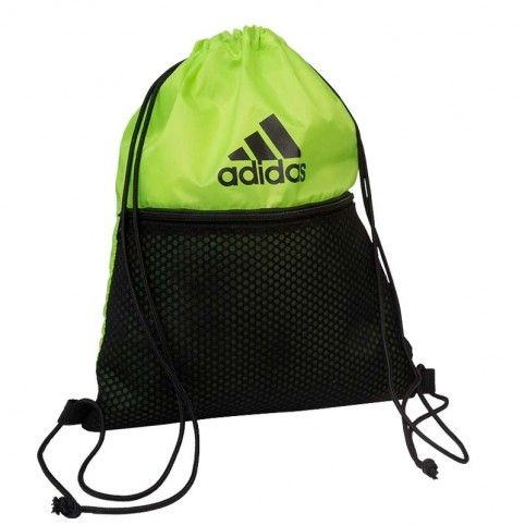 Adidas -Gym Sack Adidas Protour 2.0 Lima
