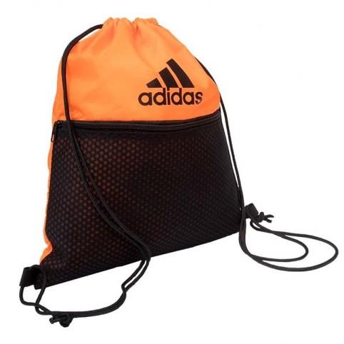 Adidas -Gym Sack Adidas Protour 2.0 Naranja