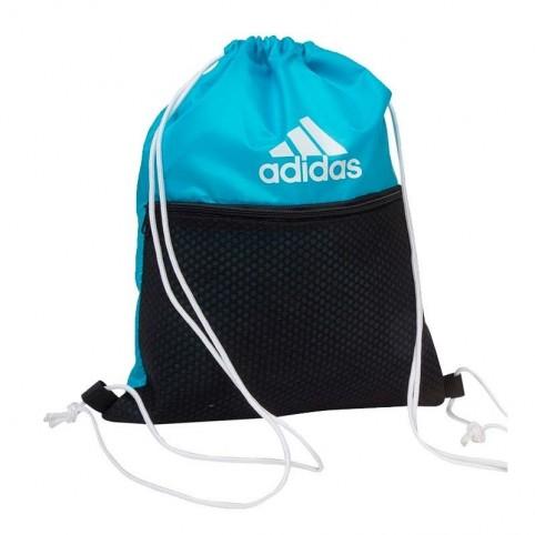 Adidas -Gym Sack Adidas Protour 2.0 Azul