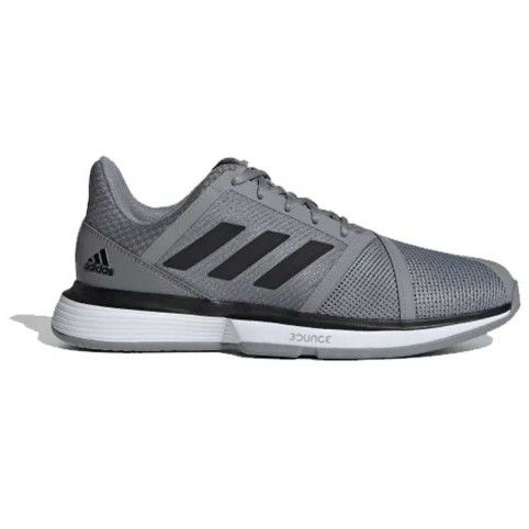 -Zapatillas Adidas Courtjam Bounce M Clay
