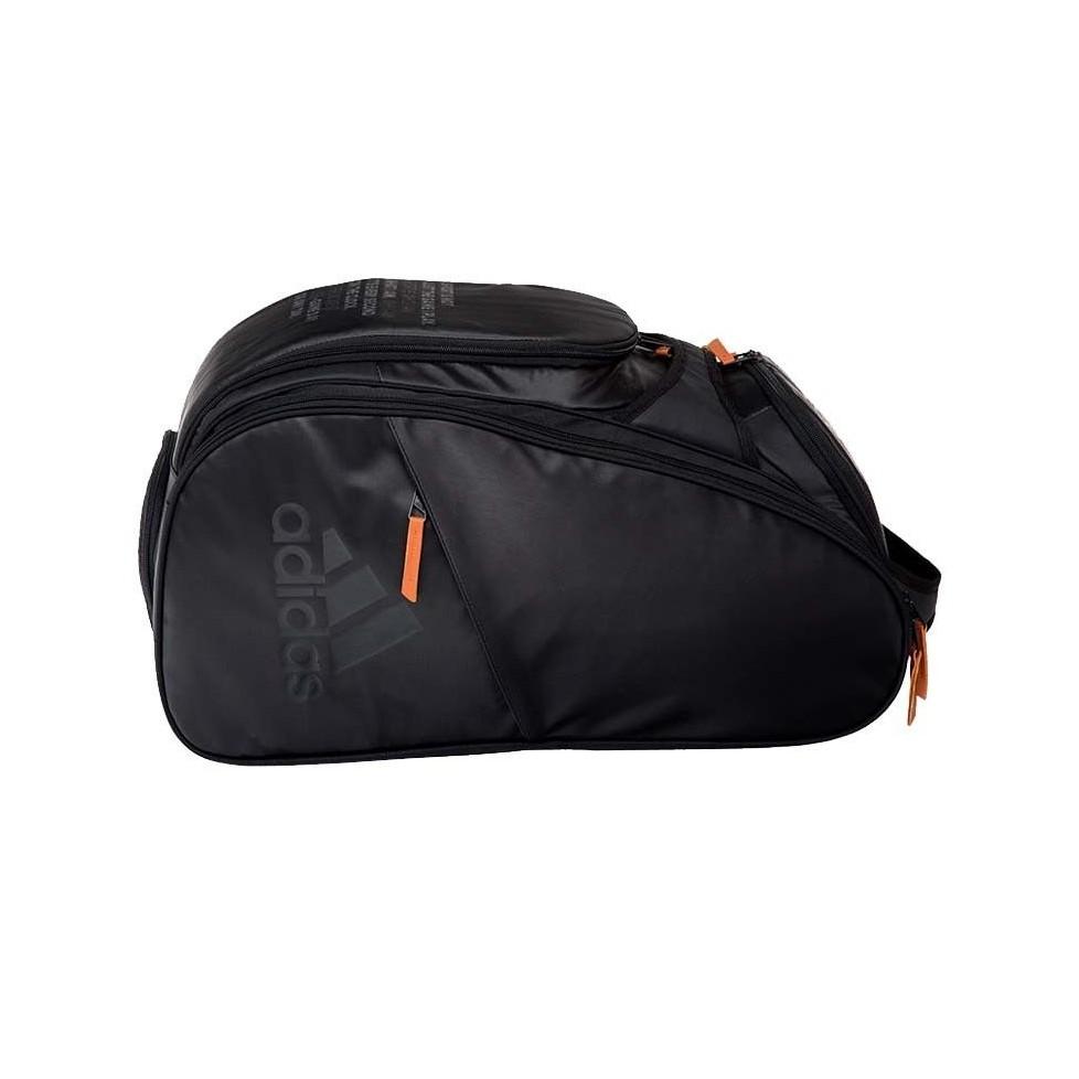 Manuscrito Surgir Rafflesia Arnoldi  Paletero Adidas Multigame 2.0 Negro/Amar ✅ Adidas paddel 2020 ✅