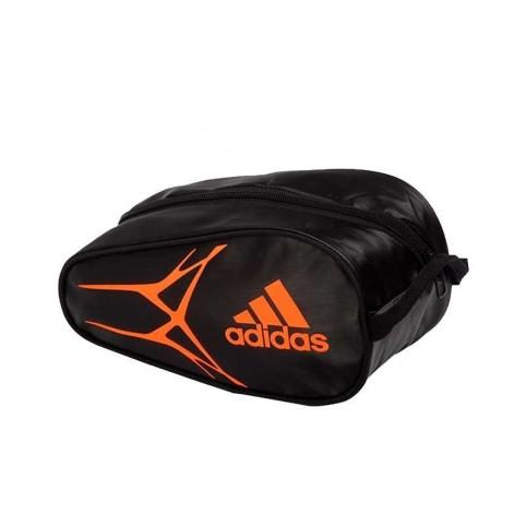 Adidas -Monedero Adidas 2.0 Naranja