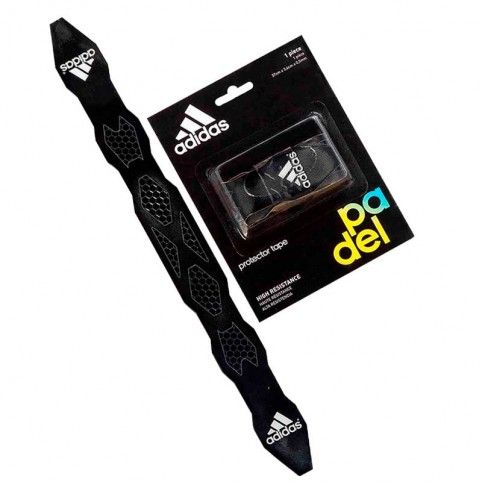 Adidas -Protector Adidas Negro