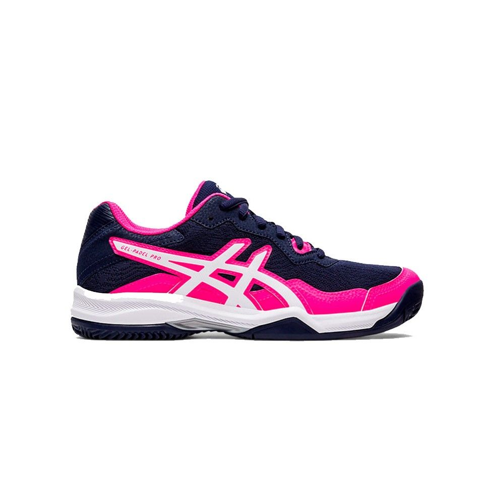 Célula somatica Aplastar pompa  Asics Gel-Padel Pro 4 W ✅ Paddle Asics sneakers 2020 ✅