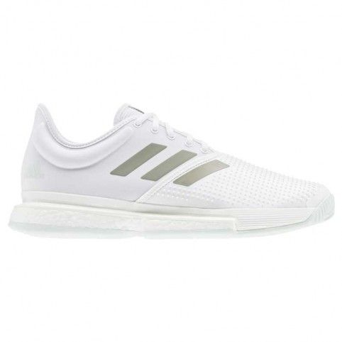 -Zapatillas Adidas Solecourt Boost M Clay