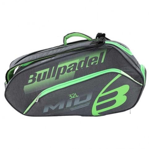 Bullpadel -Paletero Bullpadel BPP-20007 Negro