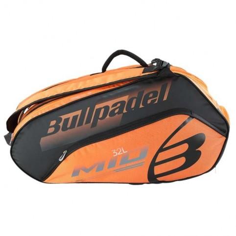 Bullpadel -Paletero Bullpadel BPP-20007 Naranja