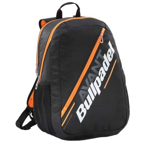 Bullpadel -Mochila Bullpadel BPM-20002 Negro