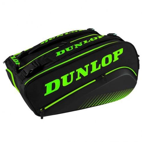 Dunlop -Paletero Dunlop Thermo Elite Verde 2020