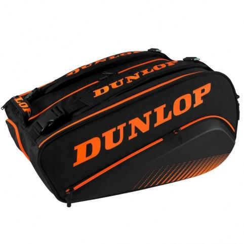 Dunlop -Paletero Dunlop Thermo Elite Naranja 202