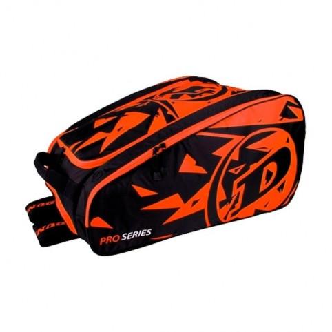 Dunlop -Paletero Dunlop Thermo Pro Team Naranja