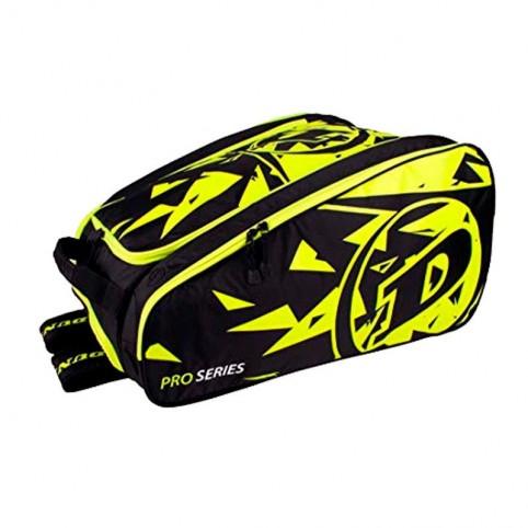 Dunlop -Paletero Dunlop Thermo Pro Team Amarillo